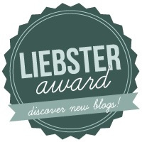 Liebster Award discover new blogs!